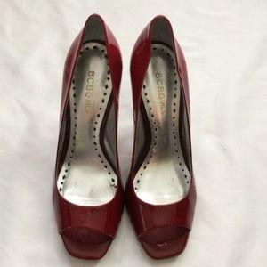 BCBGirls Shoes - BCBGIRLS Heels Sz 6B